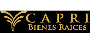 Capri Bienes Raices