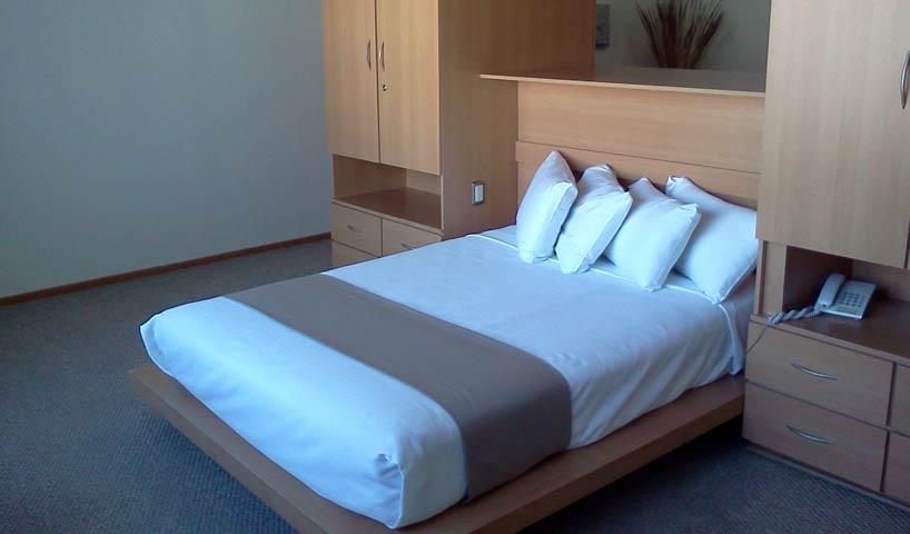 Suites en la colonia juarez suites capri sevilla Capri Bienes Raices Mexico